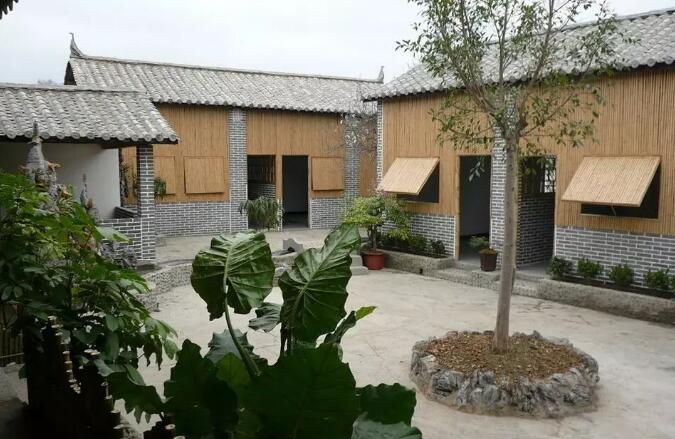 青岛庭院景观设计